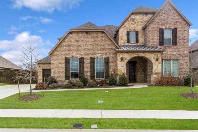 4194 Ravenbank Drive, Rockwall, TX 75087 (MLS #14594790) :: Real Estate By Design