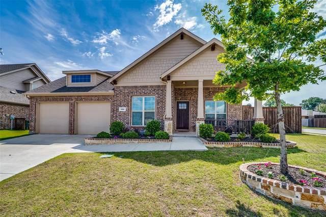 560 Calla Lily Lane, Prosper, TX 75078 (MLS #14594828) :: Real Estate By Design