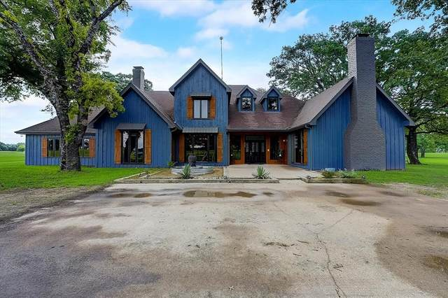 4761 County Road 3519, Greenville, TX 75402 (MLS #14594840) :: Real Estate By Design