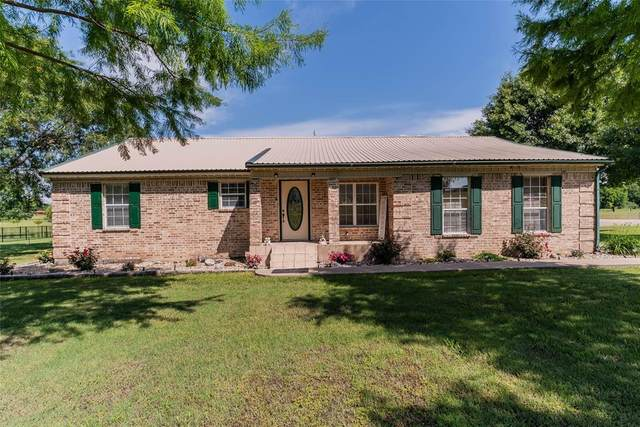 7985 Fm 2728, Terrell, TX 75161 (MLS #14594848) :: Real Estate By Design