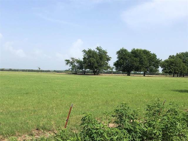 10 acre Triangle Road, Valley View, TX 76272 (MLS #14594878) :: Real Estate By Design