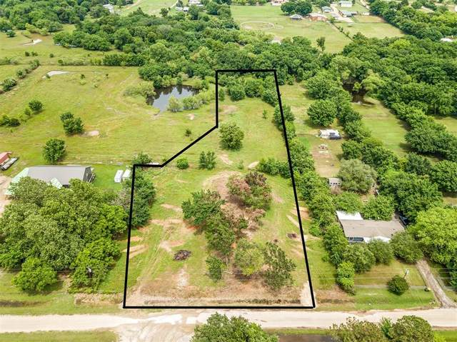 TBD Rough Road, Cleburne, TX 76031 (MLS #14594887) :: Potts Realty Group