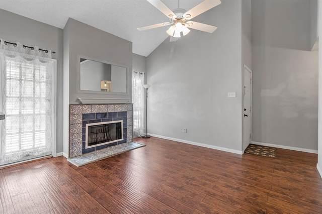 5981 Arapaho Road #1802, Dallas, TX 75248 (MLS #14594897) :: VIVO Realty