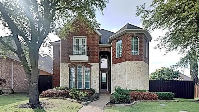 3355 Garrett Drive, Irving, TX 75062 (MLS #14594957) :: Real Estate By Design