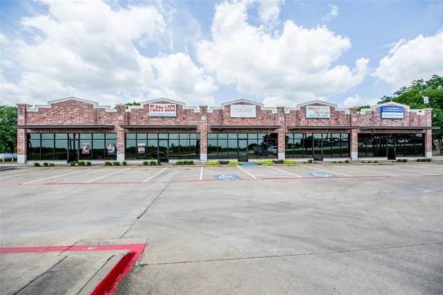2520 Ovilla Road, Red Oak, TX 75154 (MLS #14594963) :: The Chad Smith Team
