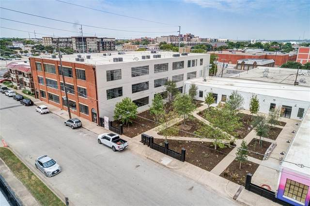 120 Saint Louis Avenue #148, Fort Worth, TX 76104 (MLS #14594965) :: The Mitchell Group