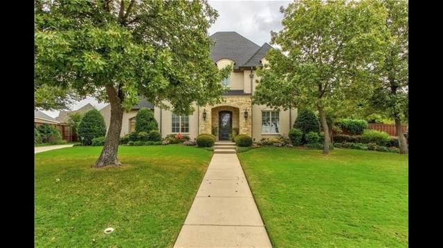 100 Kentucky Derby Drive, Denton, TX 76210 (MLS #14594983) :: Real Estate By Design