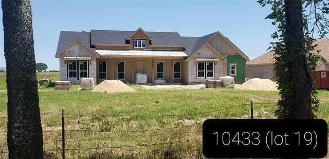 10433 County Road 346, Terrell, TX 75161 (MLS #14594995) :: Feller Realty
