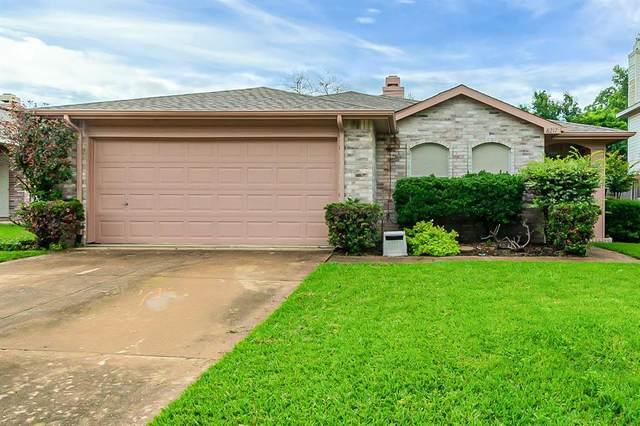 8217 Clear River Lane, Denton, TX 76210 (MLS #14595033) :: Real Estate By Design