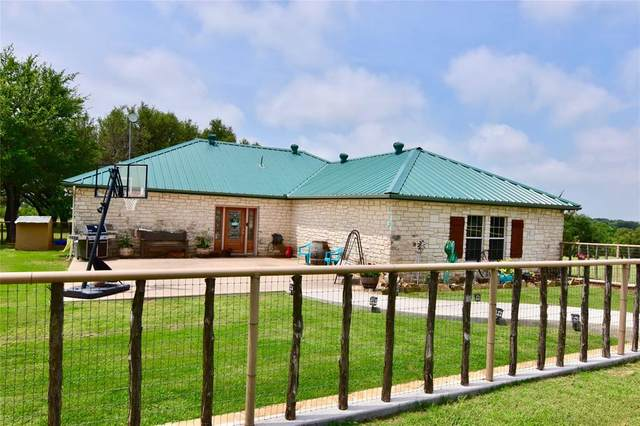 250 County Road 319, Early, TX 76802 (MLS #14595043) :: Real Estate By Design
