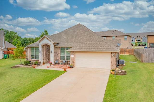 6805 Gamecock Court, Greenville, TX 75402 (MLS #14595044) :: Real Estate By Design