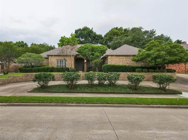 2501 Clublake Trail, Mckinney, TX 75072 (MLS #14595096) :: HergGroup Dallas-Fort Worth