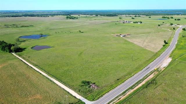 0000 Fm 2634, Nocona, TX 76255 (MLS #14595103) :: Real Estate By Design