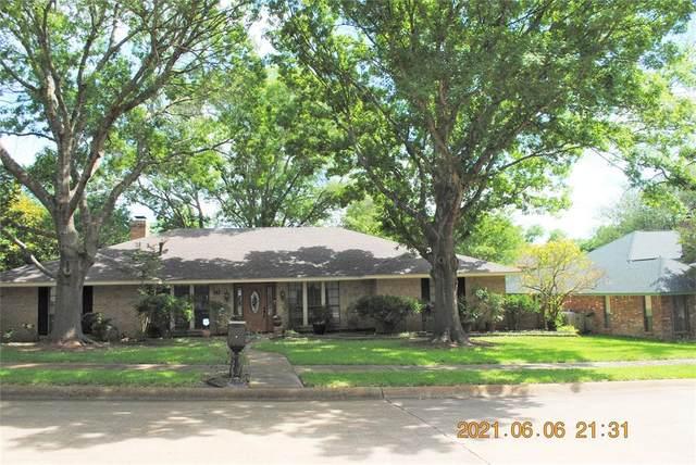 141 Palmer Circle, Lancaster, TX 75146 (MLS #14595115) :: Robbins Real Estate Group