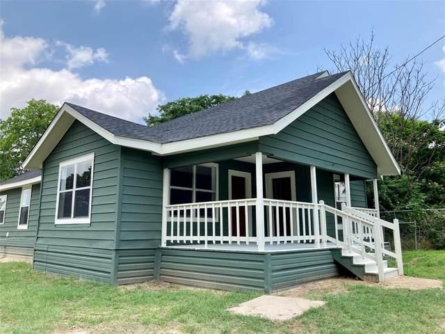 616 Jonathan Street, Athens, TX 75751 (MLS #14595131) :: Real Estate By Design