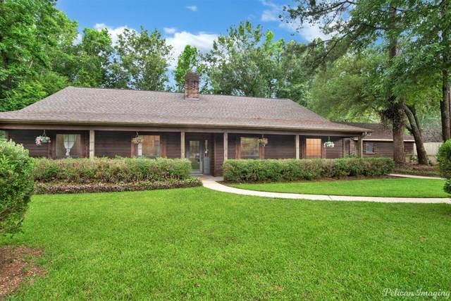 8971 Meadow Creek Drive, Shreveport, LA 71129 (MLS #14595133) :: Real Estate By Design