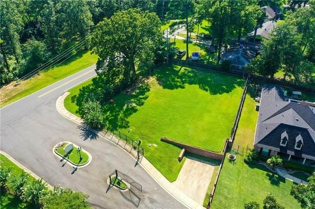 LOT 1 Rue Orleans, Shreveport, LA 71119 (MLS #14595136) :: Robbins Real Estate Group