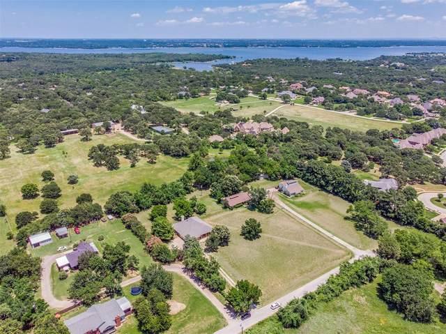 170 Sweet Street, Southlake, TX 76092 (MLS #14595149) :: Real Estate By Design