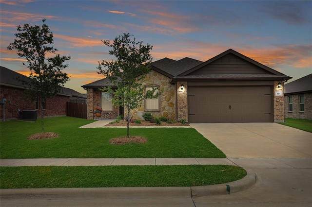 121 Woodland Street, Anna, TX 75409 (MLS #14595151) :: The Mike Farish Group