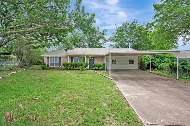 6608 Swanee Court, Watauga, TX 76148 (MLS #14595183) :: 1st Choice Realty