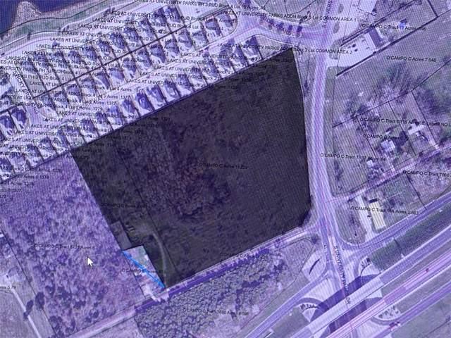 470 Ender Road, Waco, TX 76706 (MLS #14595196) :: VIVO Realty