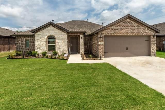 1338 Winding Hollow Drive, Grand Prairie, TX 75052 (MLS #14595198) :: EXIT Realty Elite