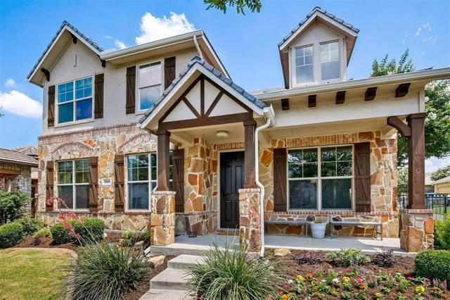 8100 Kickapoo Drive, Mckinney, TX 75070 (MLS #14595204) :: Real Estate By Design