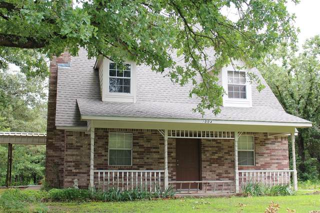 1004 Rs County Road 1495, Emory, TX 75440 (MLS #14595212) :: Real Estate By Design