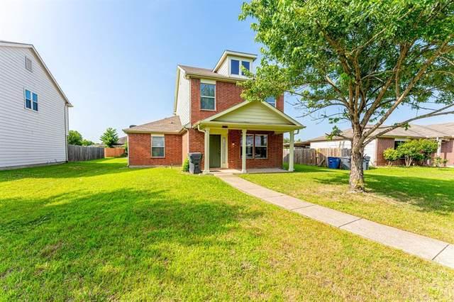 9628 Michelle Drive, Dallas, TX 75217 (MLS #14595215) :: Real Estate By Design