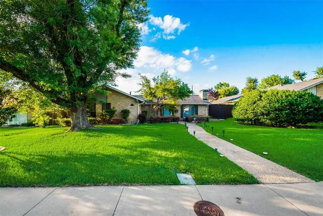 3121 Kinkaid Drive, Dallas, TX 75220 (MLS #14595220) :: Wood Real Estate Group