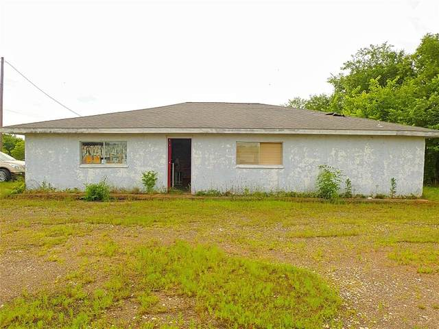 501 S First Street, Talco, TX 75487 (MLS #14595226) :: Robbins Real Estate Group
