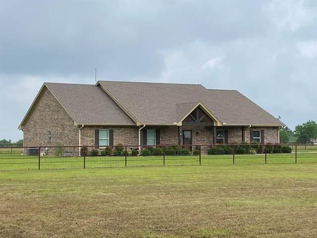 1133 Cr 2875, Honey Grove, TX 75446 (MLS #14595227) :: Real Estate By Design