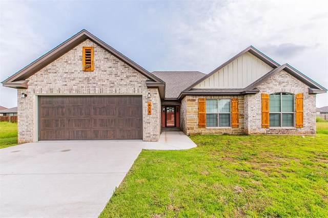 418 Alexander Street, Hillsboro, TX 76645 (MLS #14595263) :: Real Estate By Design