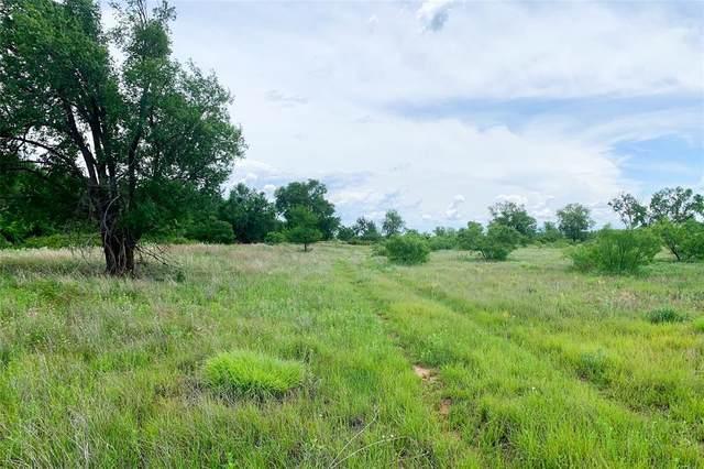 TBD County Road 301, Paducah, TX 79248 (MLS #14595291) :: Real Estate By Design