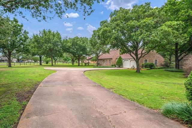 719 S Houston Street, Edgewood, TX 75117 (MLS #14595299) :: Real Estate By Design