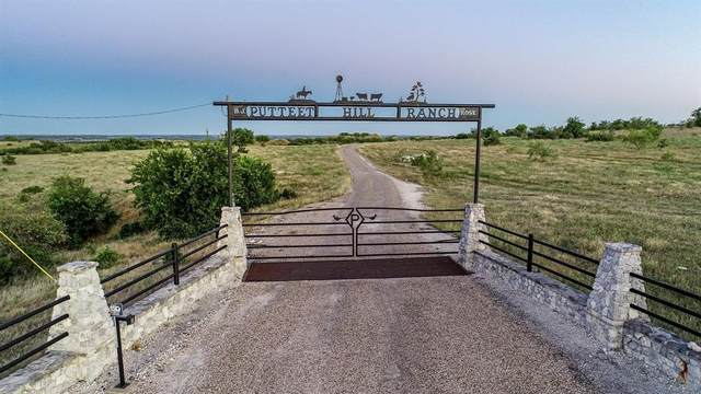 2000 Cotton Tail Way, Cresson, TX 76049 (MLS #14595304) :: Real Estate By Design