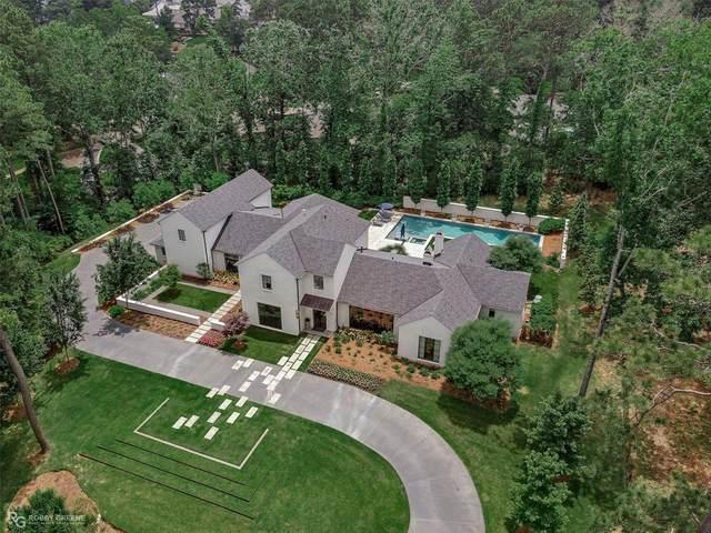 7210 E Ridge Drive, Shreveport, LA 71106 (MLS #14595314) :: Real Estate By Design