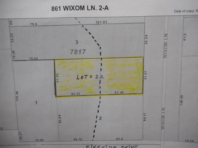 861 Wixom (2A), Dallas, TX 75217 (MLS #14595328) :: Craig Properties Group