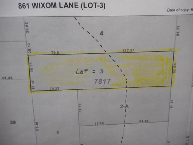 861 Wixom, Dallas, TX 75217 (MLS #14595338) :: Craig Properties Group