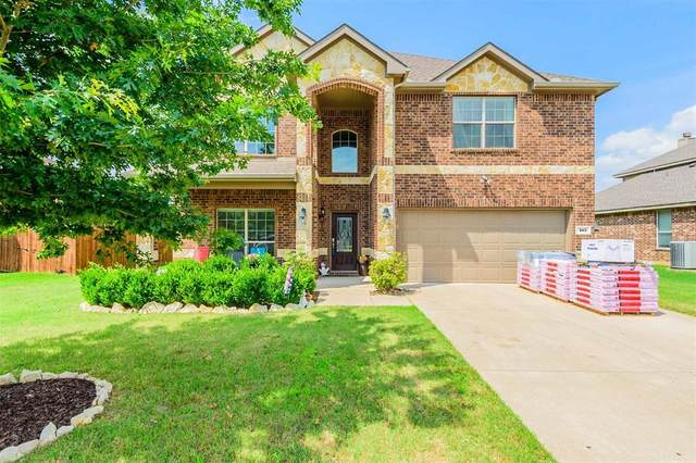 105 Sumac Drive, Waxahachie, TX 75165 (MLS #14595347) :: Wood Real Estate Group