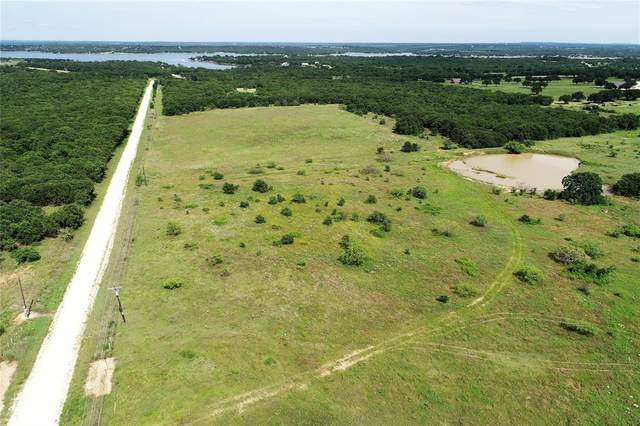 0000 Kinsfather Road, Nocona, TX 76255 (MLS #14595393) :: Real Estate By Design