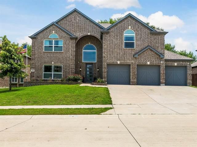 2436 Lusitano Lane, Celina, TX 75009 (MLS #14595410) :: Real Estate By Design