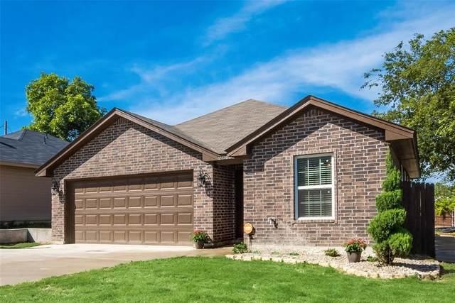 2800 NW 16th Street, Fort Worth, TX 76106 (MLS #14595419) :: Craig Properties Group