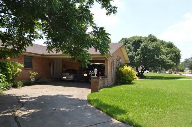 1109 Jordan Drive, Grand Prairie, TX 75050 (#14595432) :: Homes By Lainie Real Estate Group
