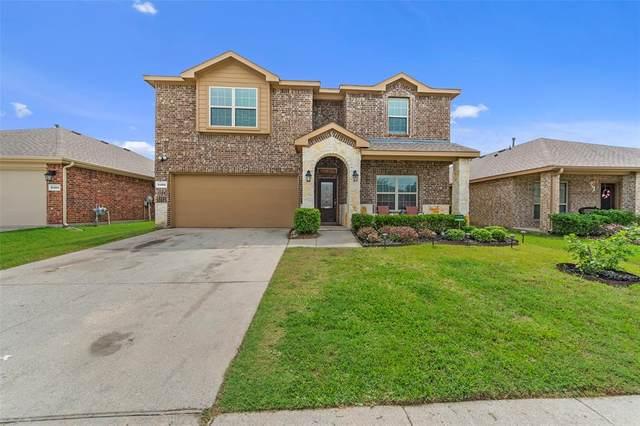 3402 Brazos Street, Melissa, TX 75454 (MLS #14595438) :: The Mike Farish Group
