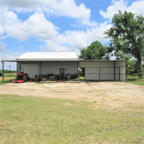 1465 Fm 515, Emory, TX 75440 (MLS #14595457) :: Real Estate By Design