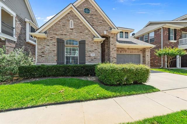 2210 Muskeg Lane, Euless, TX 76039 (MLS #14595464) :: Front Real Estate Co.