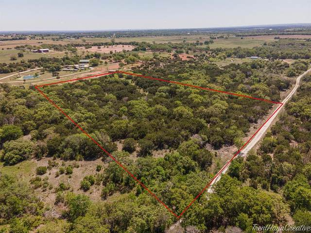 TBD Redtail Court, Tolar, TX 76476 (MLS #14595475) :: Team Hodnett