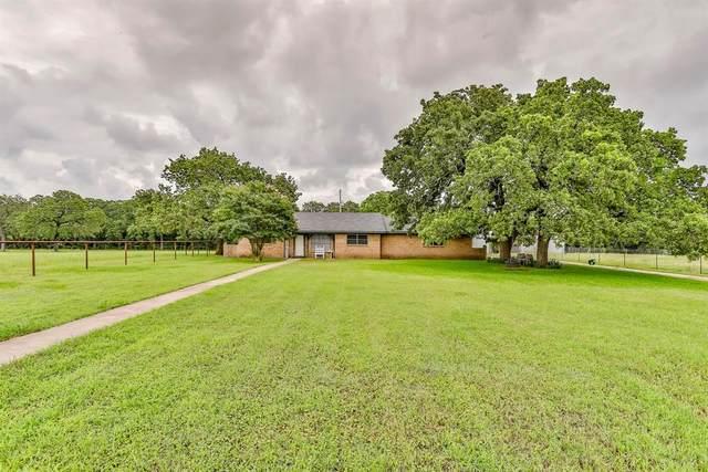 331 Hcr 1428, Covington, TX 76636 (MLS #14595482) :: Real Estate By Design