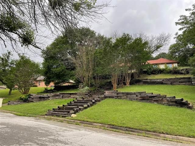 308 Willow Ridge Court, Fort Worth, TX 76103 (MLS #14595501) :: The Kimberly Davis Group